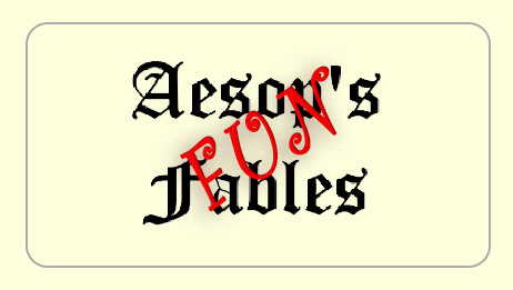 Aesop's Fun Fables